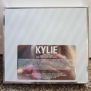 Kylie Cosmetics Makeup - Kylie Jenner lips